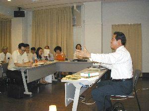 ロダン21 谷口さん