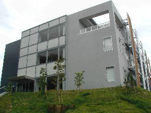 京大桂ベンチャープラザ
