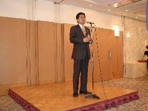 増田岩手県知事